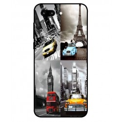 Coque Best Vintage Pour Huawei Honor 10