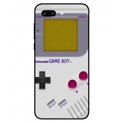 Huawei Honor 10 Game Boy Cover