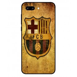 Coque FC Barcelone Pour Huawei Honor 10
