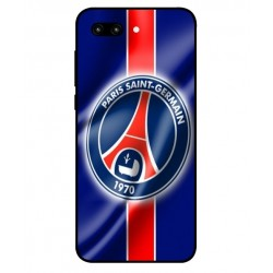 Coque PSG pour Huawei Honor 10