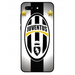Coque Juventus Pour Huawei Honor 10