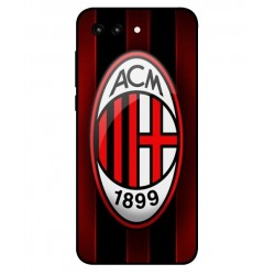 Huawei Honor 10 AC Milan Cover