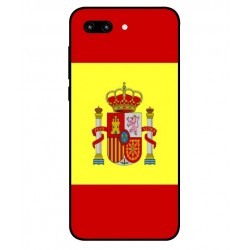 Huawei Honor 10 Spain Cover