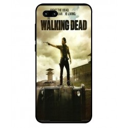 Huawei Honor 10 Walking Dead Cover