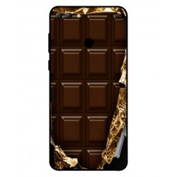 Huawei Y9 2018 I Love Chocolate Cover