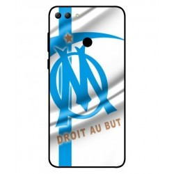 Coque Marseille Pour Huawei Y9 2018