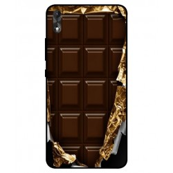 Coque I Love Chocolate Pour Wiko Robby 2