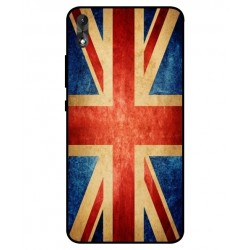 Wiko Robby 2 Vintage UK Case