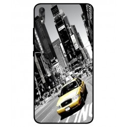 Coque New York Pour Wiko Robby 2