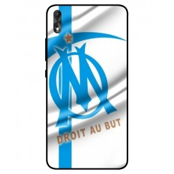 Wiko Robby 2 Marseilles Football Case