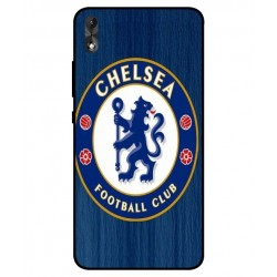 Wiko Robby 2 Chelsea Cover