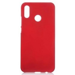 Asus Zenfone Max M1 ZB555KL Red Hard Case