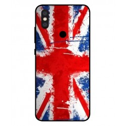 Xiaomi Mi A2 Mi 6X UK Brush Cover