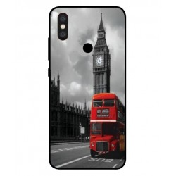 Xiaomi Mi A2 Mi 6X London Style Cover