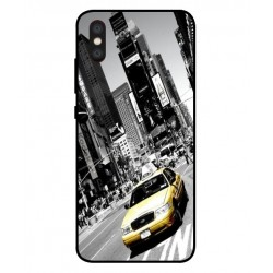 Xiaomi Mi A2 Mi 6X New York Case