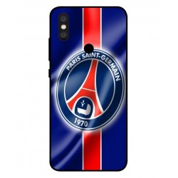 Xiaomi Mi A2 Mi 6X PSG Football Case