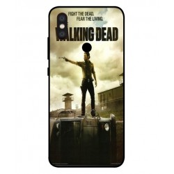 Xiaomi Mi A2 Mi 6X Walking Dead Cover