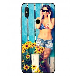 Xiaomi Redmi S2 Customized Cover