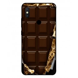Xiaomi Redmi S2 I Love Chocolate Cover