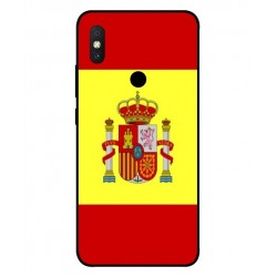 Xiaomi Redmi S2 Spain Cover