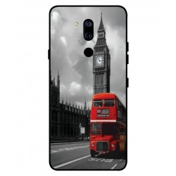 Protection London Style Pour LG G7 ThinQ