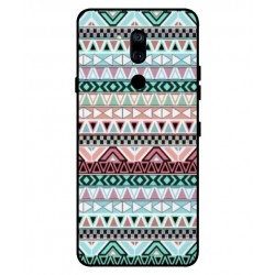 Coque Broderie Mexicaine Pour LG G7 ThinQ