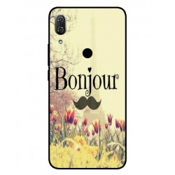 Wiko View 2 Hello Paris Cover