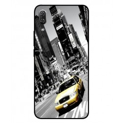 Wiko View 2 New York Case