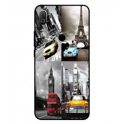 Wiko View 2 Best Vintage Cover