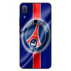 Wiko View 2 PSG Football Case