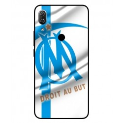 Wiko View 2 Marseilles Football Case