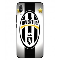 Wiko View 2 Juventus Cover