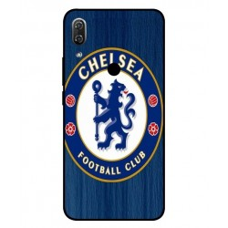 Wiko View 2 Chelsea Cover