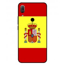 Wiko View 2 Spain Cover