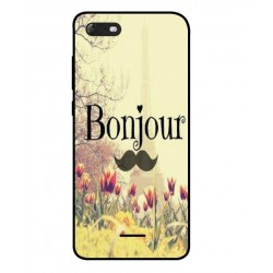 Wiko Tommy 3 Hello Paris Cover