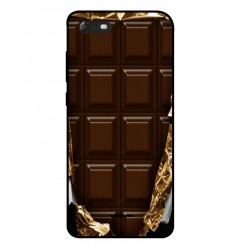 Coque I Love Chocolate Pour Wiko Tommy 3