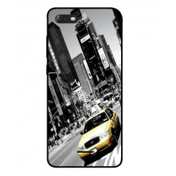 Wiko Tommy 3 New York Case