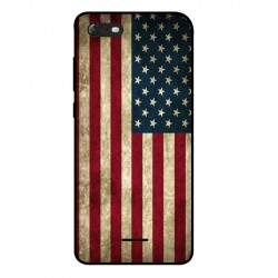 Wiko Tommy 3 Vintage America Cover