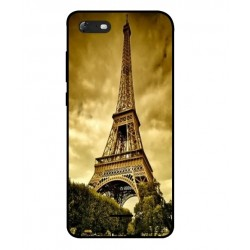 Wiko Tommy 3 Eiffel Tower Case