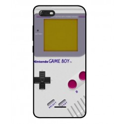 Wiko Tommy 3 Game Boy Cover