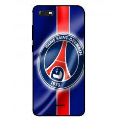 Wiko Tommy 3 PSG Football Case