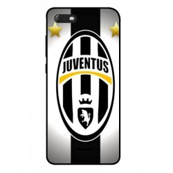 Wiko Tommy 3 Juventus Cover