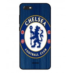 Wiko Tommy 3 Chelsea Cover