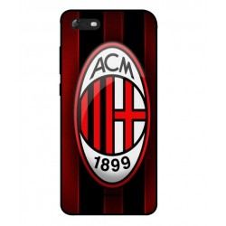 Wiko Tommy 3 AC Milan Cover