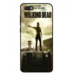 Wiko Tommy 3 Walking Dead Cover