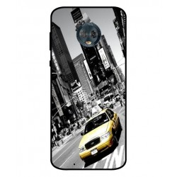 Motorola Moto G6 New York Case