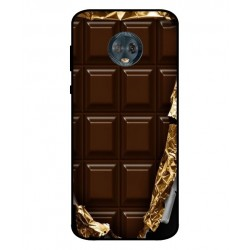 Motorola Moto G6 I Love Chocolate Cover