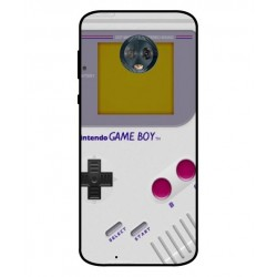 Motorola Moto G6 Game Boy Cover