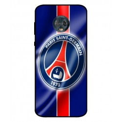 Motorola Moto G6 PSG Football Case