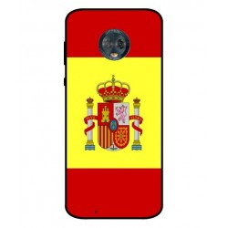 Motorola Moto G6 Spain Cover